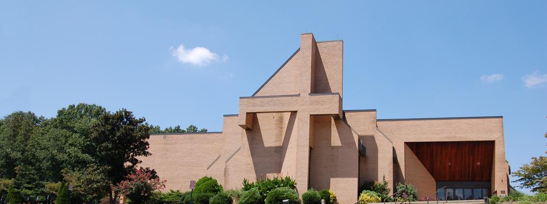 St. Bernadette Parish