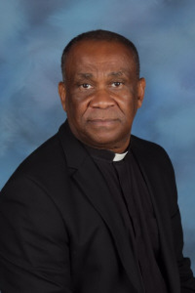 Fr. Jean Vanes Nicolas